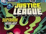 Justice League Unlimited Vol 1 18