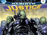 Justice League Vol 3 16
