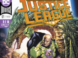 Justice League Vol 4 17