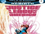 Justice League of America Vol 5 17