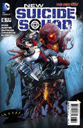 New Suicide Squad Vol 1 6