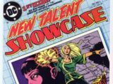 New Talent Showcase Vol 1 1
