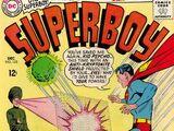 Superboy Vol 1 125