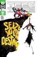Teen Titans Vol 6 38