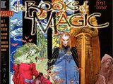 The Books of Magic Vol 2 1