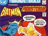 The Brave and the Bold Vol 1 172