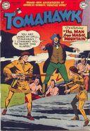 Tomahawk Vol 1 12