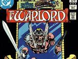 Warlord Vol 1 64