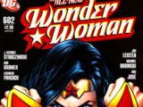 Wonder Woman Vol 1 602