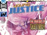 Young Justice Vol 3 5