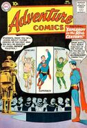 Adventure Comics Vol 1 279