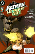 Batman-Danger Girl Vol 1 1