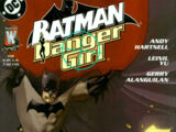 Batman/Danger Girl Vol 1 1
