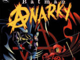 Batman: Anarky (Collected)