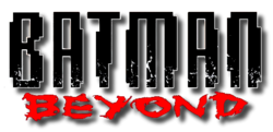 Batman Beyond (2015) DC logo