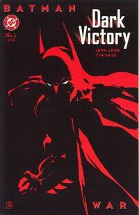 Batman Dark Victory 1