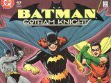 Batman: Gotham Knights Vol 1 43