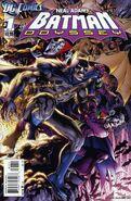 Batman Odyssey Vol 2 1