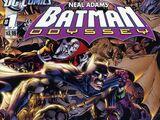 Batman: Odyssey Vol 2 1