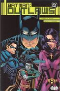 Batman Outlaws Vol 1 3