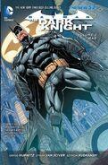 Batman The Dark Knight Mad TPB