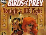 Birds of Prey Vol 1 106