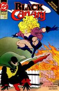Black Canary v.2 7