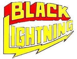 Black Lightning logo 01