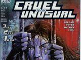 Cruel and Unusual Vol 1 2