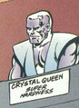 Crystal Queen L.E.G.I.O.N. Archives 001
