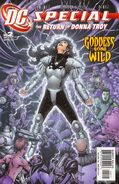 DC Special Return of Donna Troy 2