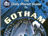 Daily Planet Guide to Gotham City