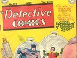 Detective Comics Vol 1 148