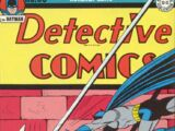 Detective Comics Vol 1 93
