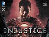 Injustice: Gods Among Us Vol 1 16 (Digital)