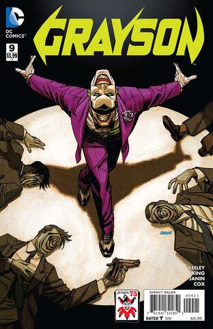 File:Grayson Vol 1 9 Joker Variant.jpg