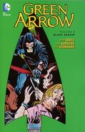 Green Arrow The Black Arrow