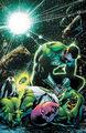 Green Lantern Corps Vol 3 7 Textless