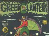Green Lantern Vol 1 3