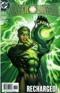 Green Lantern Vol 3 179