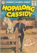 Hopalong Cassidy Vol 1 102