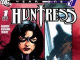 Huntress: Year One Vol 1 1