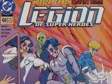 Legion of Super-Heroes Vol 4 65