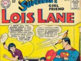 Superman's Girl Friend, Lois Lane Vol 1 39