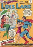 Lois Lane 97