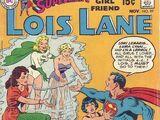 Superman's Girl Friend, Lois Lane Vol 1 97