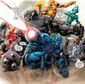 Metal Men Prime Earth 002