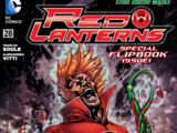 Red Lanterns Vol 1 28