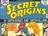 Secret Origins Vol 1 6