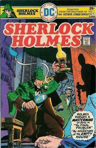 File:Sherlock Holmes Vol 1 1.jpg